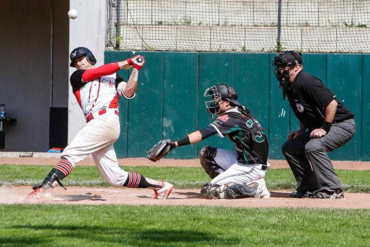 Pressefoto-do Baseball Wanderers Fotojournalist Oliver Schaper